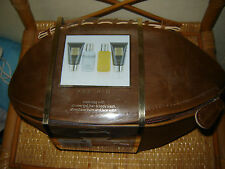 BAYLIS AND HARDING  RUGBY BALL WASH BAG WITH SHOWER GEL,HAIR/BODY WASH ETC BNWT