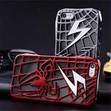 3D Fashion Spiderman Hard Phone Back Skin Case Cover For Apple iPhone 5 5s SE
