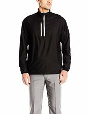 PUMA Golf NA 57047301 Puma Mens 1/2 Zip Wind Jacket X- Choose SZ/Color.