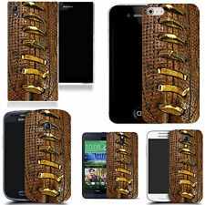 pictoral case cover for most Popular Mobile phones - traditional footy