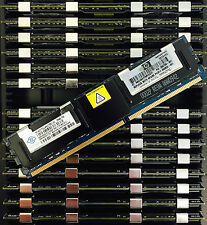 16GB 24GB 32GB (4GB Memory) DELL Precision T7400 5400 R5400 490 690 PC2-5300F
