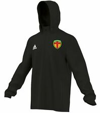 Adidas County Donegal Core 15 Rain Jacket - Adult - Black