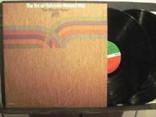 THE ART OF RAHSAAN ROLAND KIRK: ATLANTIC YEARS~VG++/VG++ 2LP~1973~TEXTURED COVER