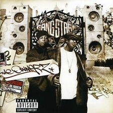 OWNERZ - GANG STARR - Vinyl LP