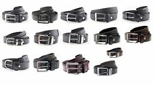 Mens Premium Casual Stylish Waist Belt with Fashionable Pin Buckle S M L XL 2XL