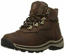 Timberland 66961 White Ledge Waterproof Hiker (Toddler/Little Kid/Big