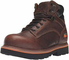 "Timberland PRO Ascender 6"" Alloy Safety Toe-M Mens Toe- Choose SZ/Color."