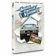 Smokey and the Bandit Pursuit Pack (DVD, 2003)(10)