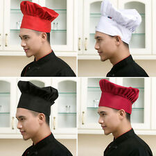 Trendy Chef Cooking Works Hat Cook Food Prep Restaurant Home Kitchen Gift Nice