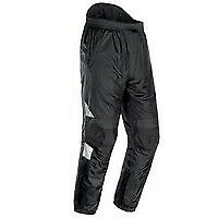 Tourmaster Sentinel 2.0 Nomex Rain Pants - Motorcycle Style and Comfort Apparel