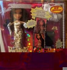 BRATZ THE MOVIE YASMIN  XOXO BRAND NEW IN BOX VERY RARE