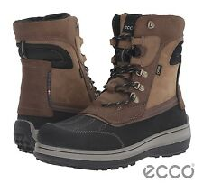 ECCO Roxton Gore-Tex® Snow Boots Waterproof Walking Travel Comfort Trail Shoes