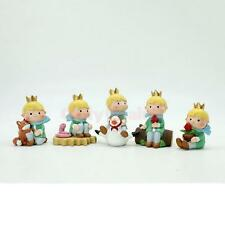 Prince & Rose THE LITTLE PRINCE Figure Resin Statue Collectable Gift