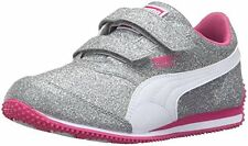 PUMA STEEPLE GLITZ GLAM V PS - K Girls Steeple Glitz Glam Sneaker