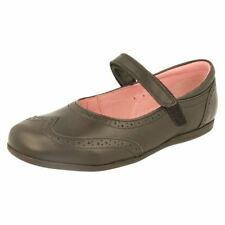 Girls Start Rite Mary Jane School Shoes, Wing -w