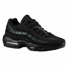 NEW MENS NIKE AIR MAX 95 RUNNING SHOES TRAINERS BLACK / BLACK / ANTHRACITE