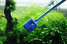 Double Sided Scrubber New Cleaning Brush Cleaner Aquarium Fish Tank Sponge