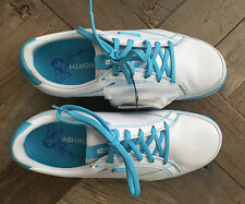New Women's Ashworth Cardiff ADC Golf Shoes WaterProof