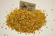 Bee Pollen / Pure Natural Organic / For Weight Loss / Superfood / Gift