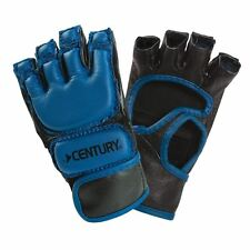 Century Martial Arts Youth Open Palm Martial Arts MMA Gloves