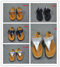 Fashion Woman FitFlop Body sculpting Slimming flip-flops US Size:5 6 7 8 9 New