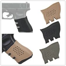 Tactical Rubber Grip Glove for Glock 17 19 20 21 22 23 25 31 32 34 35 37