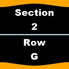 2 TIX Maxwell and Mary J. Blige 11/5 Royal Farms Arena Sect-2