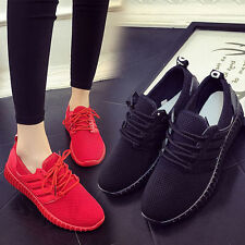 New Fashion Womens Sport Shoes Casual Breathable Sneakers Running Athletic Shoes