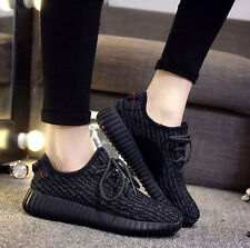 Unisex Adult Sport Running Shoes 6 Color Breathable Walking Casual Sneakers
