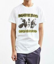 Beastie Boys CHECK YOUR HEAD T-Shirt NEW Authentic & Licensed