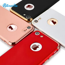 For Apple iPhone 7/7Plus Tmalltide Luxury thin Electroplate Hard Case Back Cover