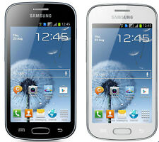 Samsung Galaxy Trend Duos GT- S7562i Unlocked Android Phone, (Open Box)