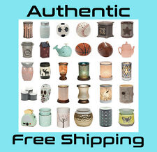 SCENTSY WARMER NEW FALL WINTER HOLIDAY 2016 WARMERS - YOU CHOOSE - FREE SHIPPING