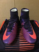 Nike Mercurial Vapor Superfly V 5 FG - Soccer - IV - Cleats - Purple