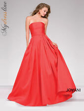 Jovani 39243 Evening Dress ~LOWEST PRICE GUARANTEED~ NEW Authentic Formal Gown