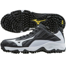 Mizuno Mens 9-Spike Advanced Erupt 3 Low Molded Cleats