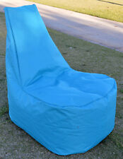 NEW - Outdoor Beanbag Tall Chair