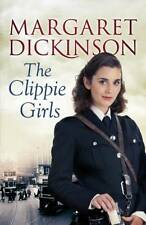 The Clippie Girls BRAND NEW BOOK by Margaret Dickinson (Paperback, 2013)