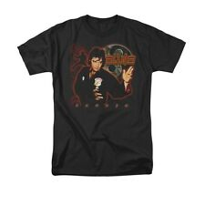 Elvis Presley - Karate Adult T-Shirt