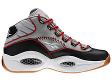 Reebok Question Mid Practice  Free Shipping
