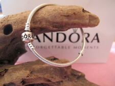 100% AUTHENTIC PANDORA Silver moments CHARM BRACELET ALE 925