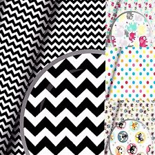 TOP Fitted Sheet, 100% Cotton, Single 90cm, Patterned by Bedding Home Prnt