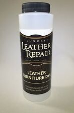 Color Matched Professional Leather Automotive/Furniture Dye - 4 Sizes available