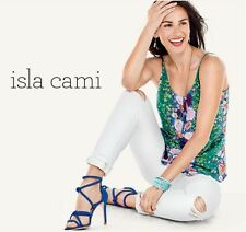 NEW CAbi 2016 Spring Isla Cami - Limited Edition Hard to Find- Size XS,S,M L,XL