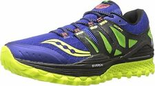 Saucony XODUS ISO-M Mens Xodus Iso Trail Running ShoeM- Choose SZ/Color.