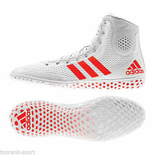 Adidas TECH FALL.16 Rio Wrestling Boots Shoes Adults Mens Amateur-Pro