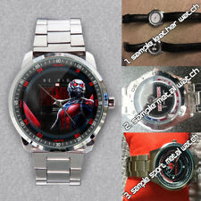 Captain Captain Planet and The Planeteers Custom Men's Unisex Watches