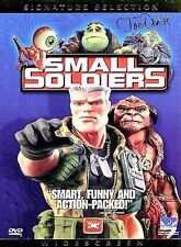 Small Soldiers (DVD, Signature Selection) - C1113