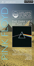 Pink Floyd - Dark Side of the Moon (UMD '03) for PSP PlayStation Portable Making