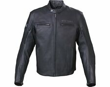 Men's Kingston Jacket - Black Leather by Victory Motorcycles®
